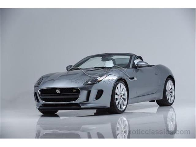 2015 Jaguar F-Type | 851548