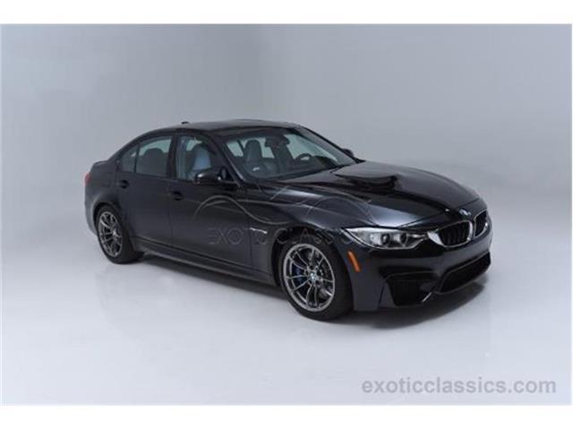 2015 BMW M3   851549