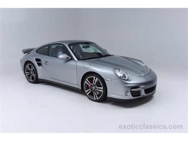 2011 Porsche 911   851550
