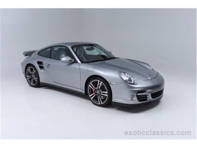 2011 Porsche 911 | 851550