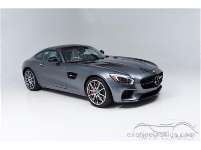 2016 Mercedes-Benz AMG | 851554