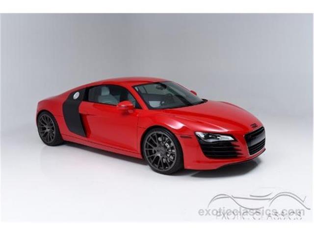 2012 Audi R8 | 851555