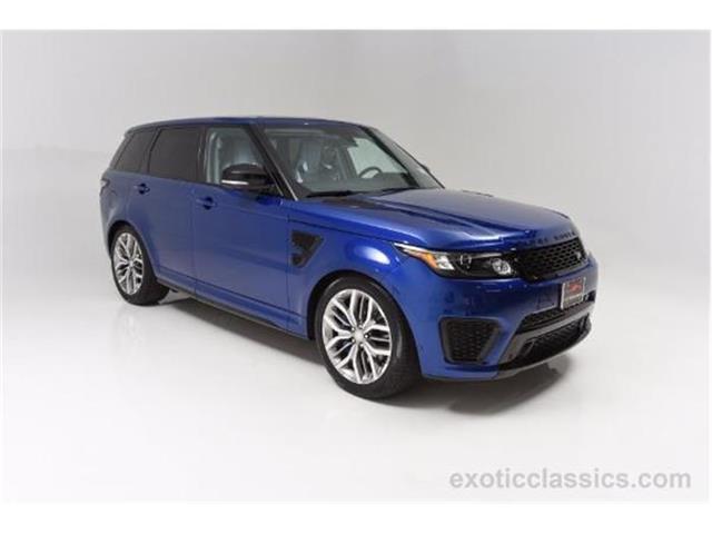 2015 Land Rover Range Rover Sport | 851556