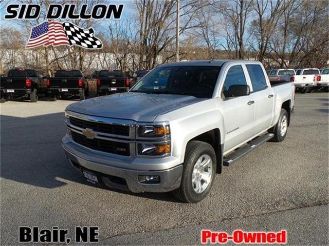 2014 Chevrolet Silverado | 851565
