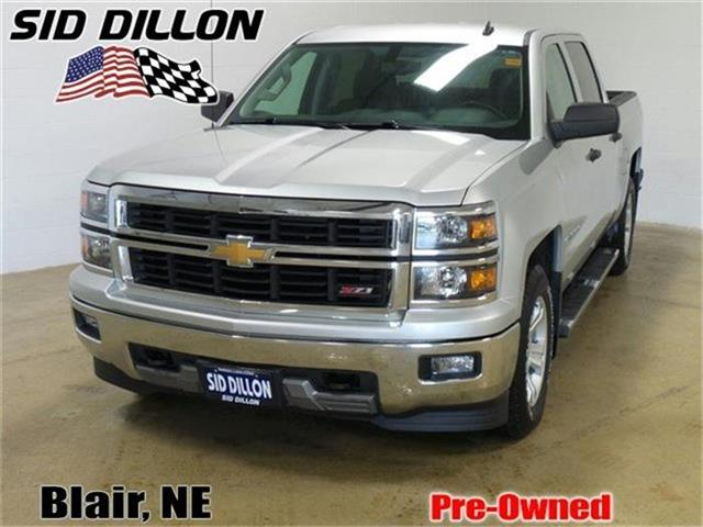 2014 Chevrolet Silverado | 851576