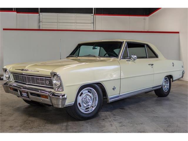 1966 Chevrolet Chevy II Nova | 851591