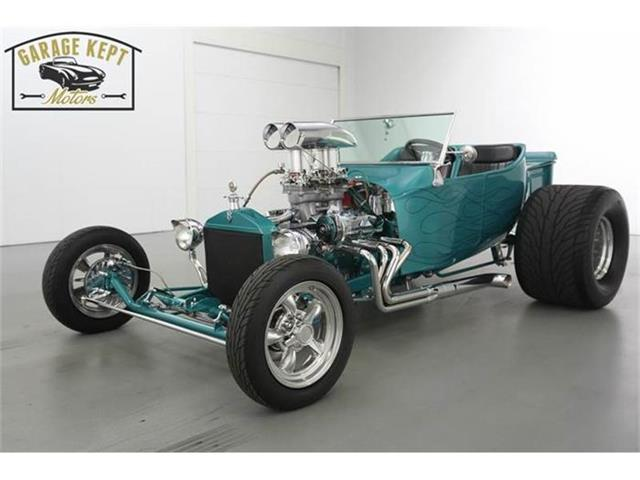 1923 Ford Model T | 851594