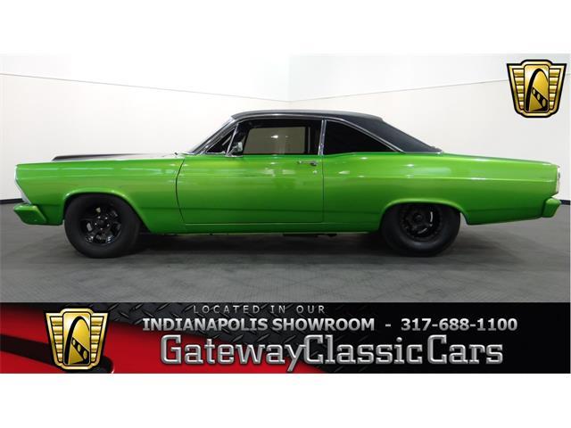 1967 Ford Fairlane | 851600
