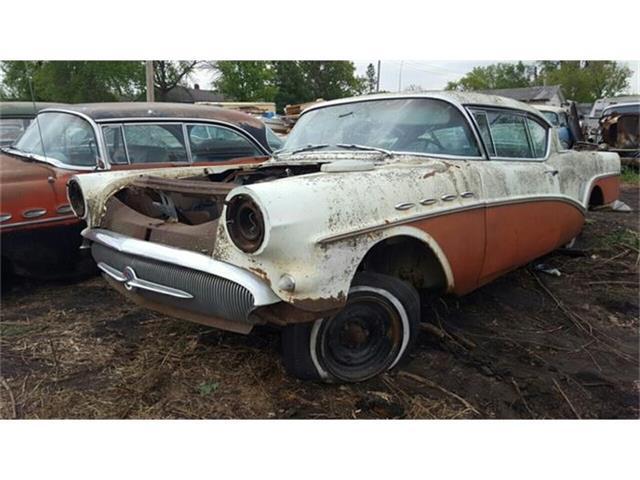 1957 Buick Roadmaster | 851603