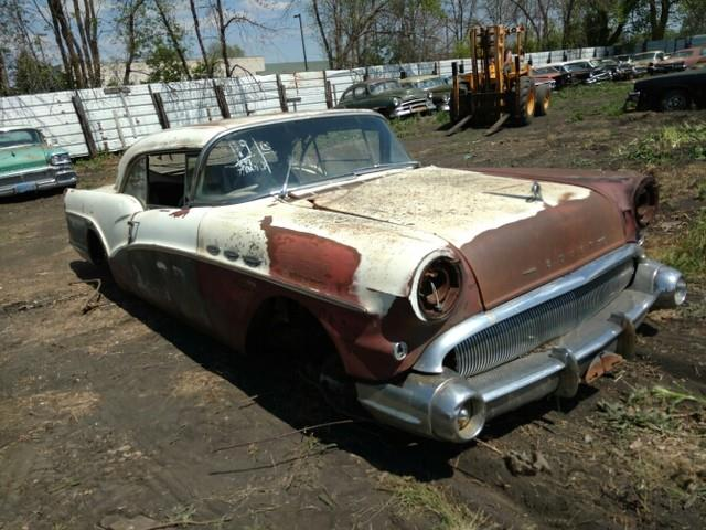 1957 Buick Special | 851606
