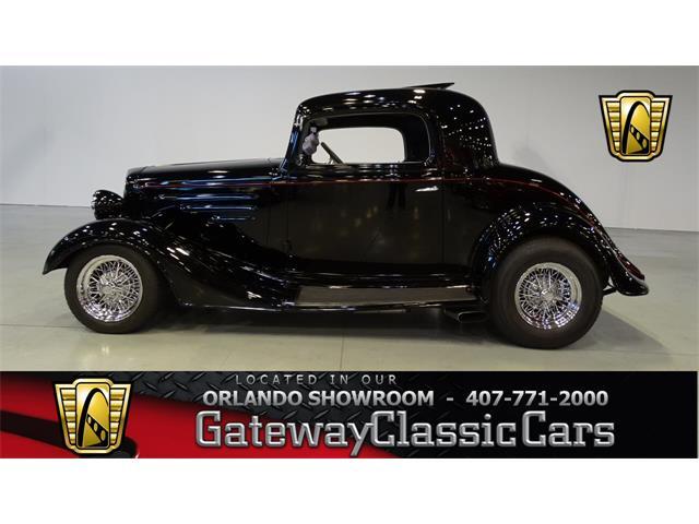 1935 Chevrolet 3-Window Pickup | 851609