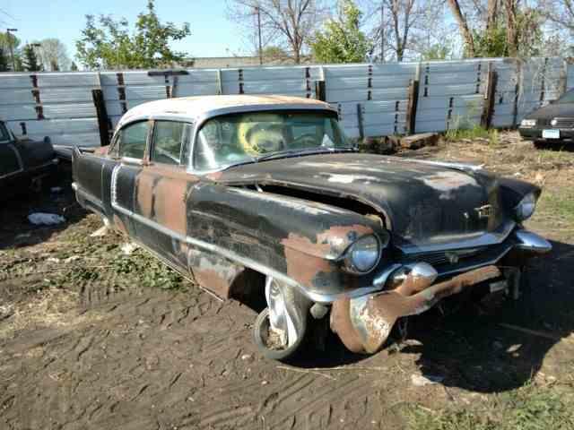 1956 Cadillac Series 62 | 851611