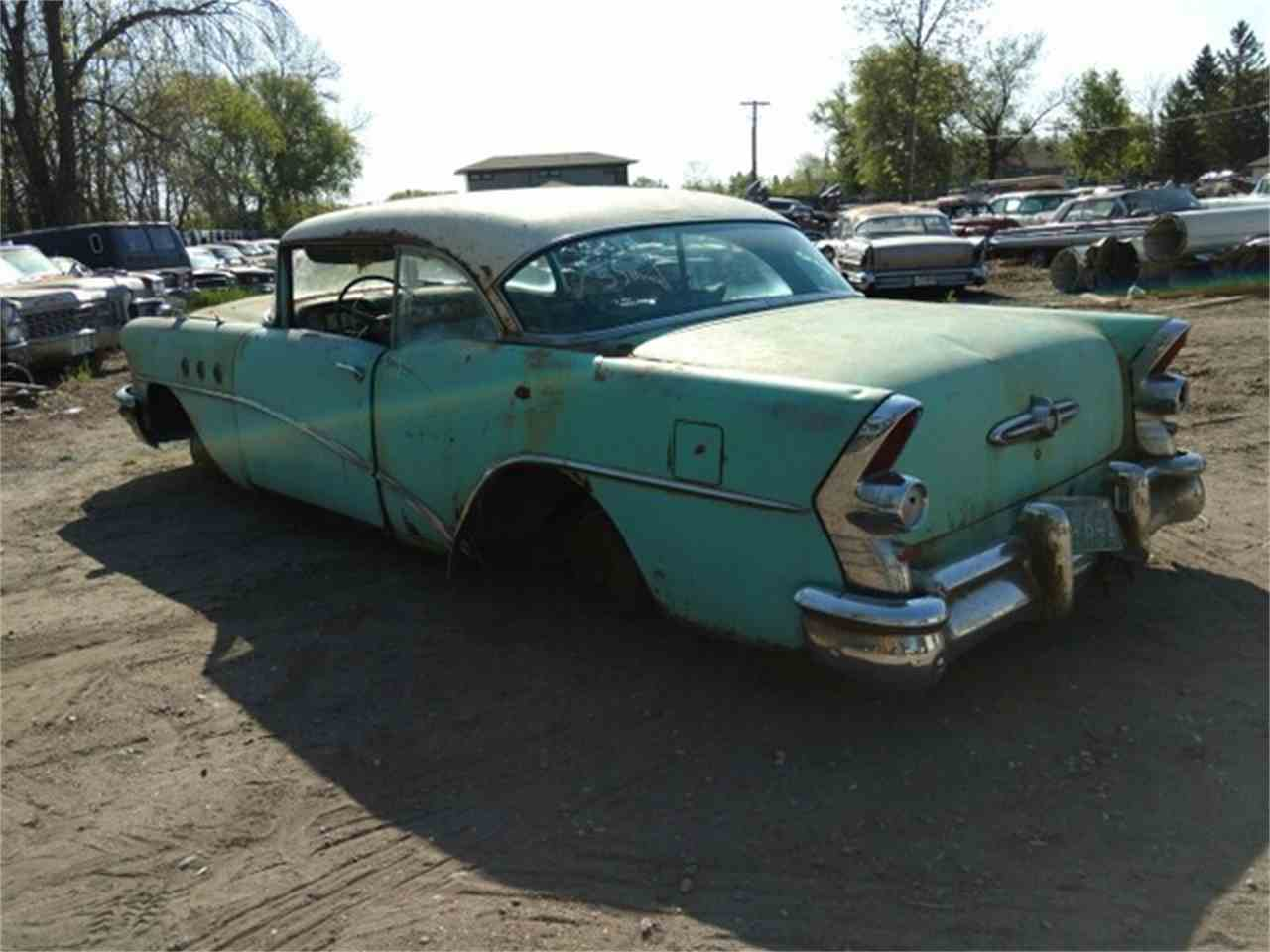 1955 buick special for sale cc 851613 for 1955 buick special 4 door for sale