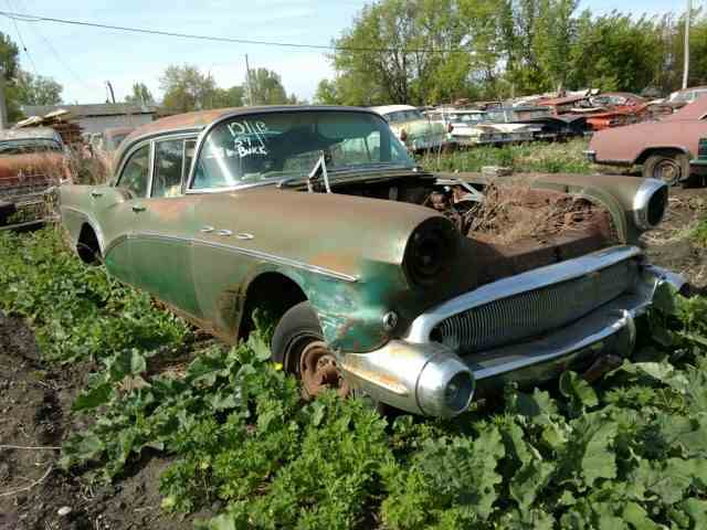 1957 Buick Special | 851614