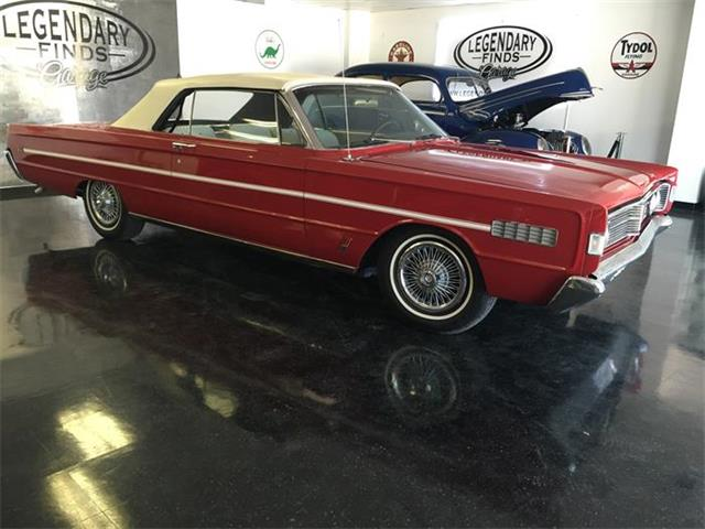 1966 Mercury S55 | 851619