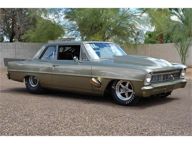 1966 Chevrolet Nova II | 851779
