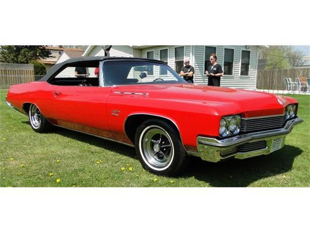 1972 Buick LeSabre | 850178