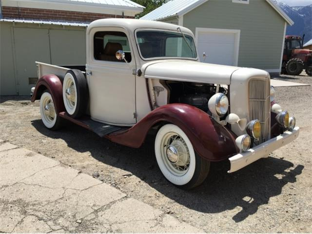 1935 Ford Model 51 | 851809