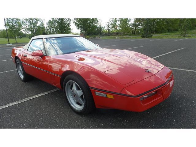 1988 Chevrolet Corvette | 851826