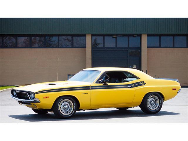 1973 Dodge Challenger | 851829