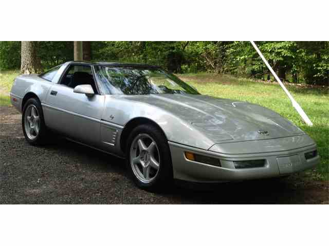1996 Chevrolet Corvette | 851971