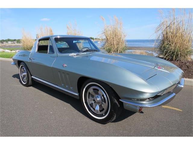 1966 Chevrolet Corvette | 850218