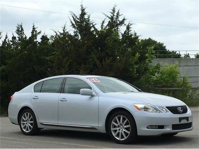 2006 Lexus GS300   850227