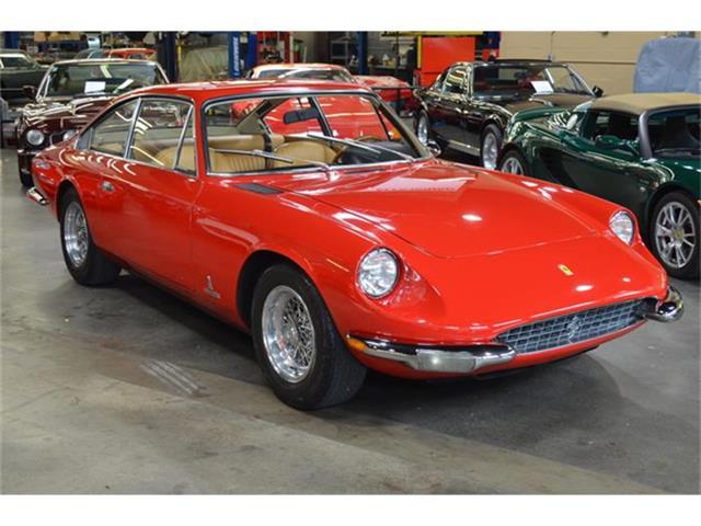 1969 Ferrari 365 GT | 852319