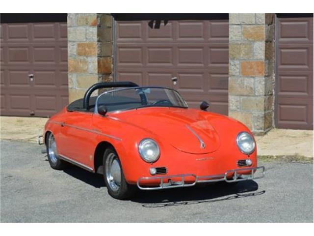 1958 Porsche 356A | 850232