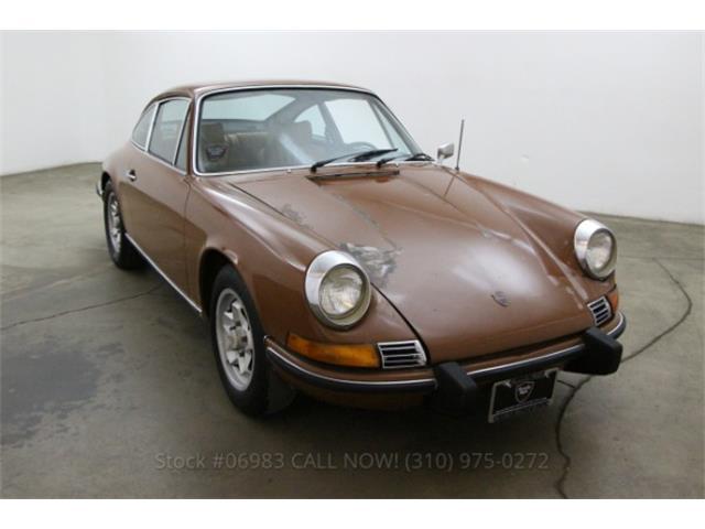 1973 Porsche 911T | 850239