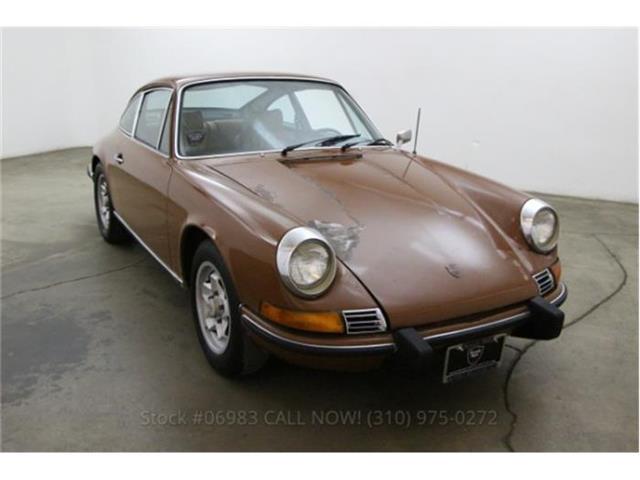 1973 Porsche 911 | 850239