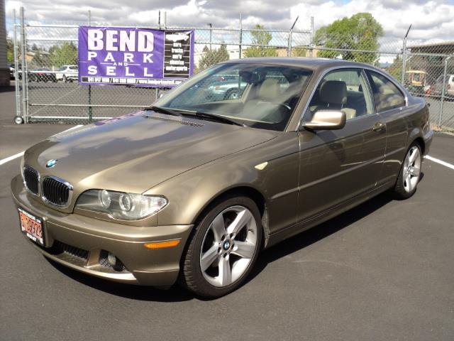 2005 BMW 3 Series | 850242