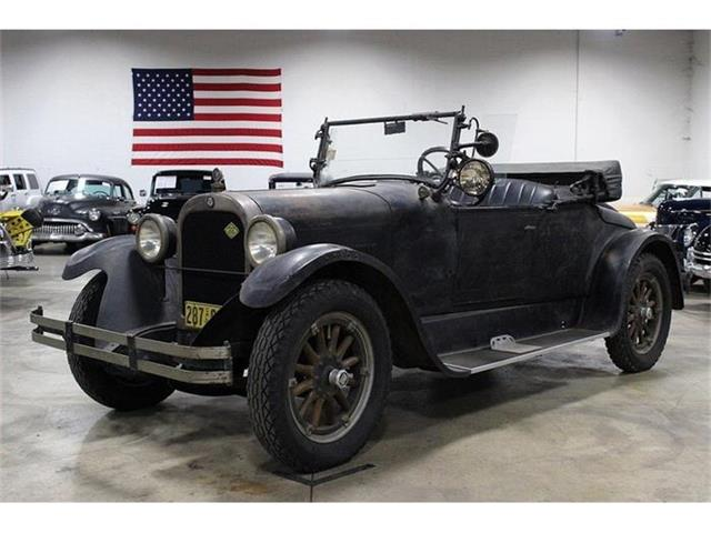 1925 Dodge Brothers Antique | 850247