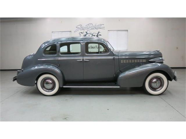 1937 Buick Special | 850249