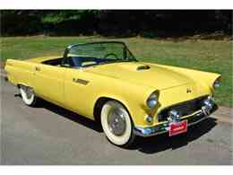 1955 Ford Thunderbird for Sale - CC-852600