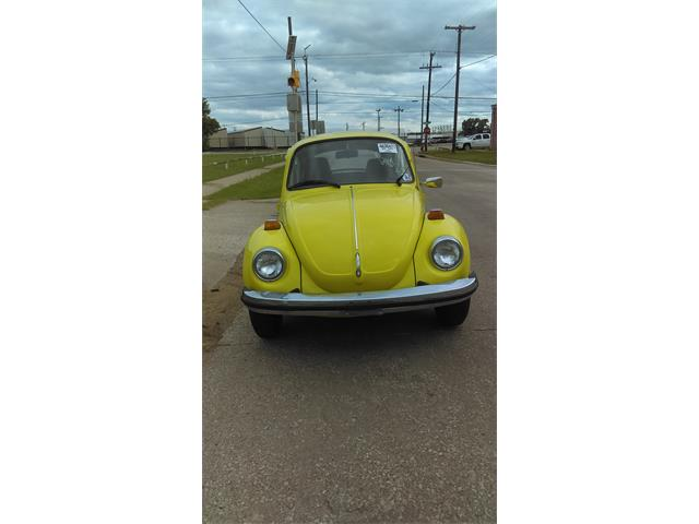 1974 Volkswagen Super Beetle | 852604