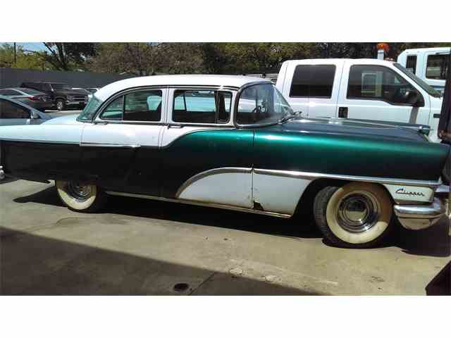 1955 Packard Clipper | 852608