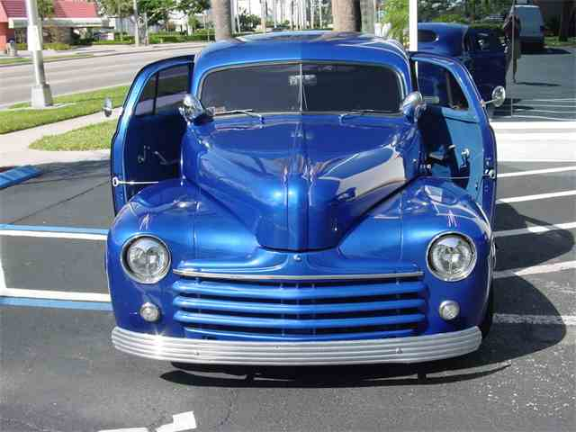 1946 Ford Coupe | 852609