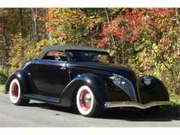 Picture of '39 Convertible - I9VM