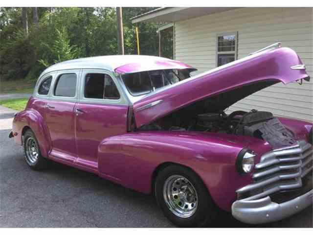 1948 Chevrolet Stylemaster | 852617