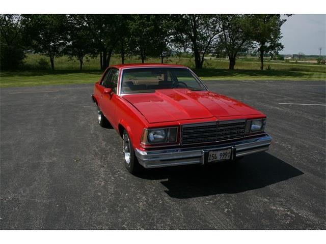 1979 Chevrolet Malibu | 852620