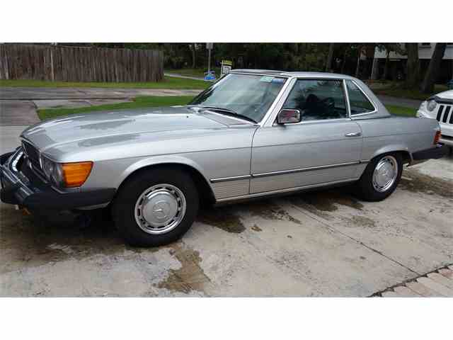 1976 Mercedes-Benz 450SL | 852624