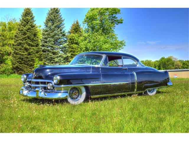 1950 Cadillac Coupe DeVille | 852658