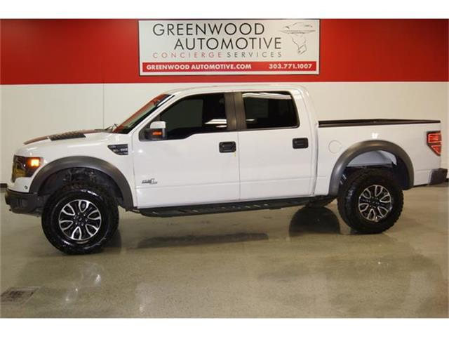 2014 Ford F150 | 850269