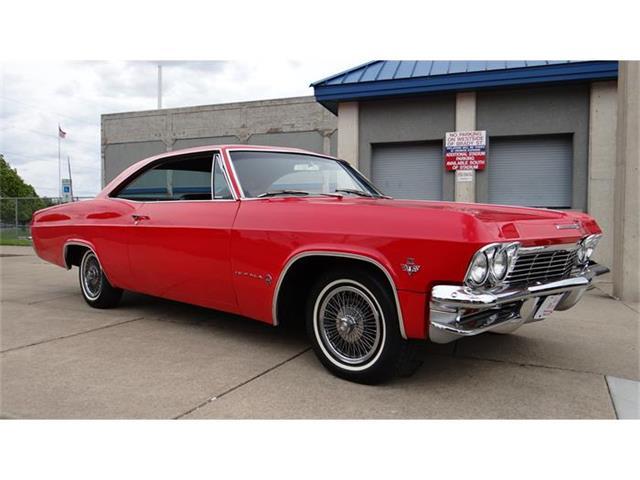 1965 Chevrolet Impala | 852699