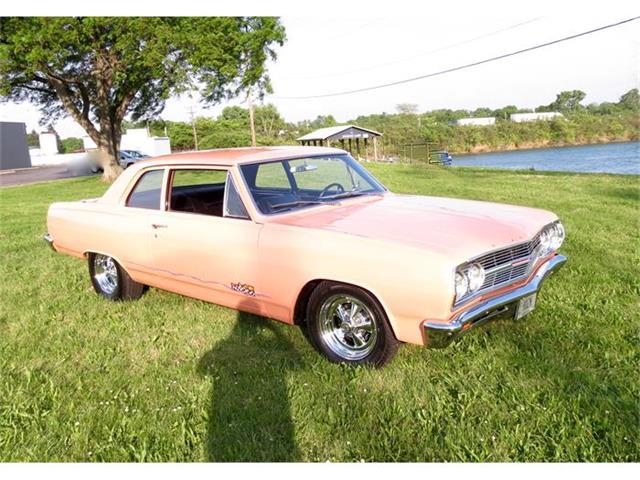 1965 Chevrolet Chevelle 300 Deluxe | 852702