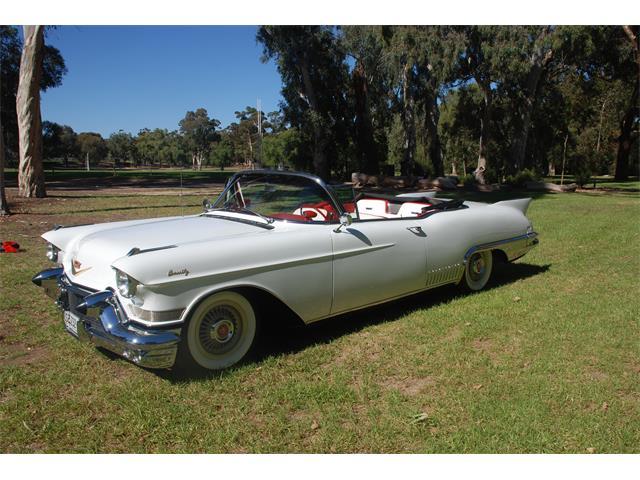 1957 Cadillac Eldorado Biarritz | 852708