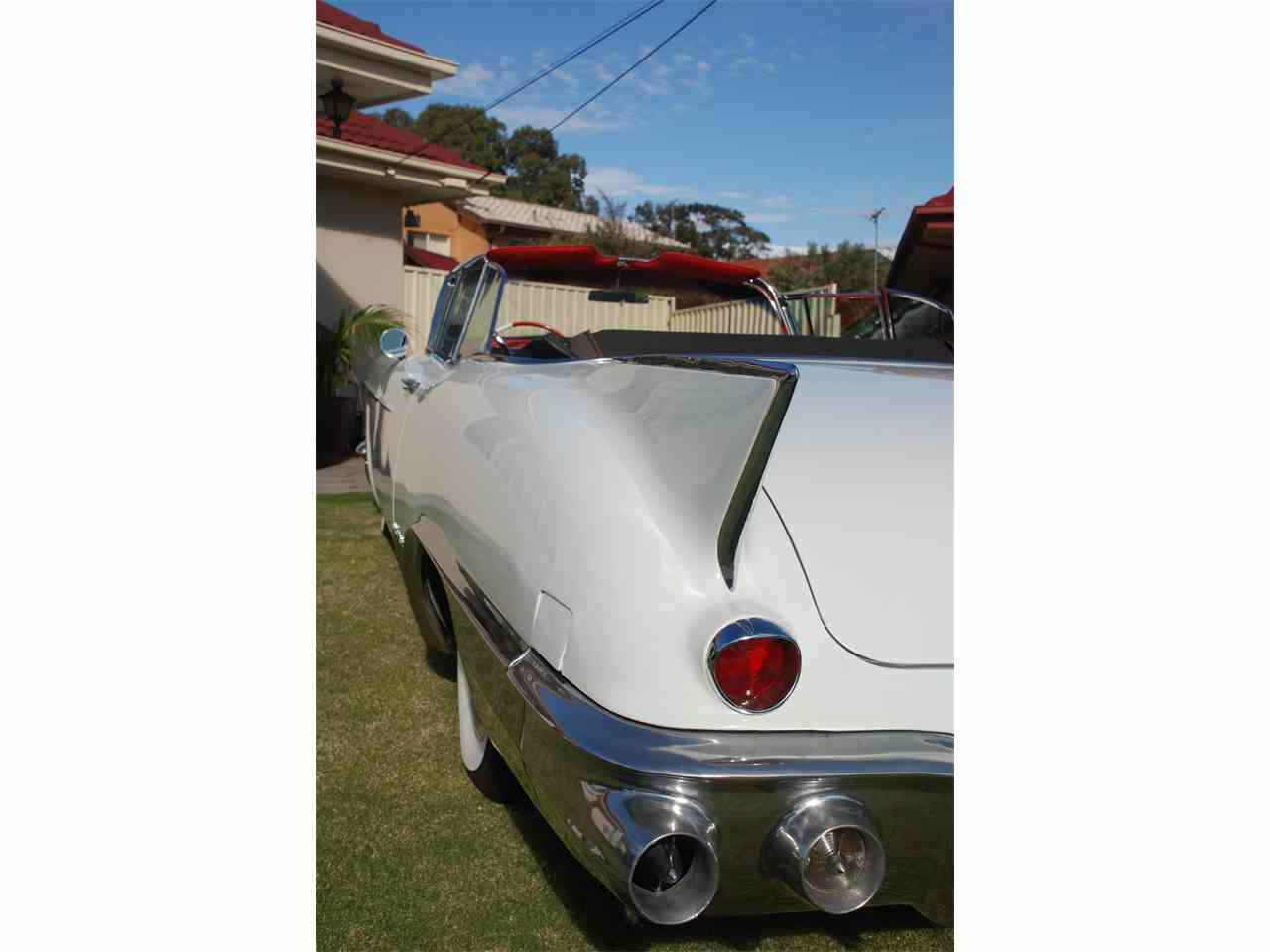 Cars For Sale In Adelaide Under 5000 >> 1957 Cadillac Eldorado Biarritz for Sale | ClassicCars.com | CC-852708