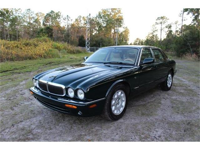 1999 Jaguar XJ | 850271