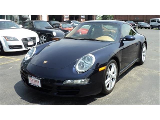 2006 Porsche 911 | 852716